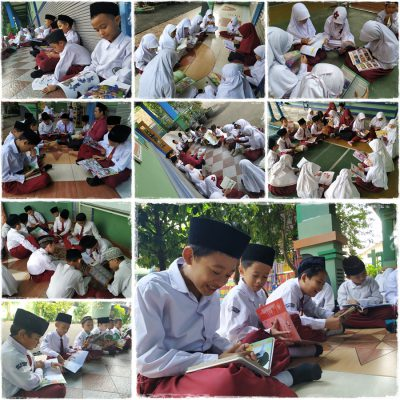 Literasi Arrayhan 2